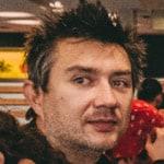 Рустам Султанов